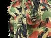 Swiss M70 Rucksack Alepenflage Camo