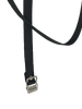 Black Nylon Strap