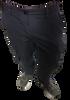 Combat Trousers Dark Gray