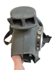 Finnish M65 Military Gas Mask,Respirator with 40mm Filter