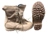 Light Weight Desert Infantry Combat  Boot Size 2.5XXW