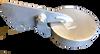 Engine Muffler Cap
