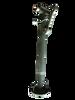 M105 Cargo Trailer Rear Leg Support.