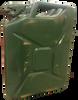 NATO Surplus 20L Jerry Can