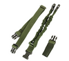 Condor Outdoor Cobra One Point Bungee Sling OD