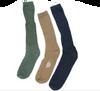GI X-Static Cushion Sole Socks – 3PK