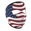 Full Mask Neoprene Stars & Stripes