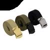 Rothco 54 Inch Military Web Belts in 3 Pack Khaki/Black/OD