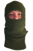 Genuine Govt. Issue Face Mask- Hood Balaclava, Extended Cold Weather