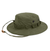 Military Style OD Boonie Hat