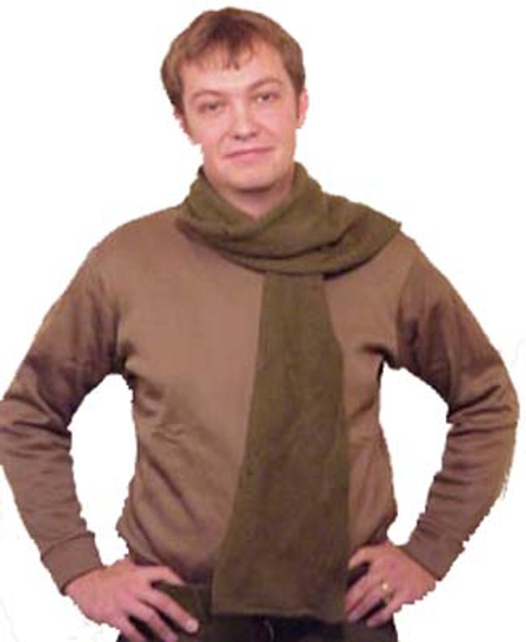 Army Wool Scarves 2 Surplus U.S