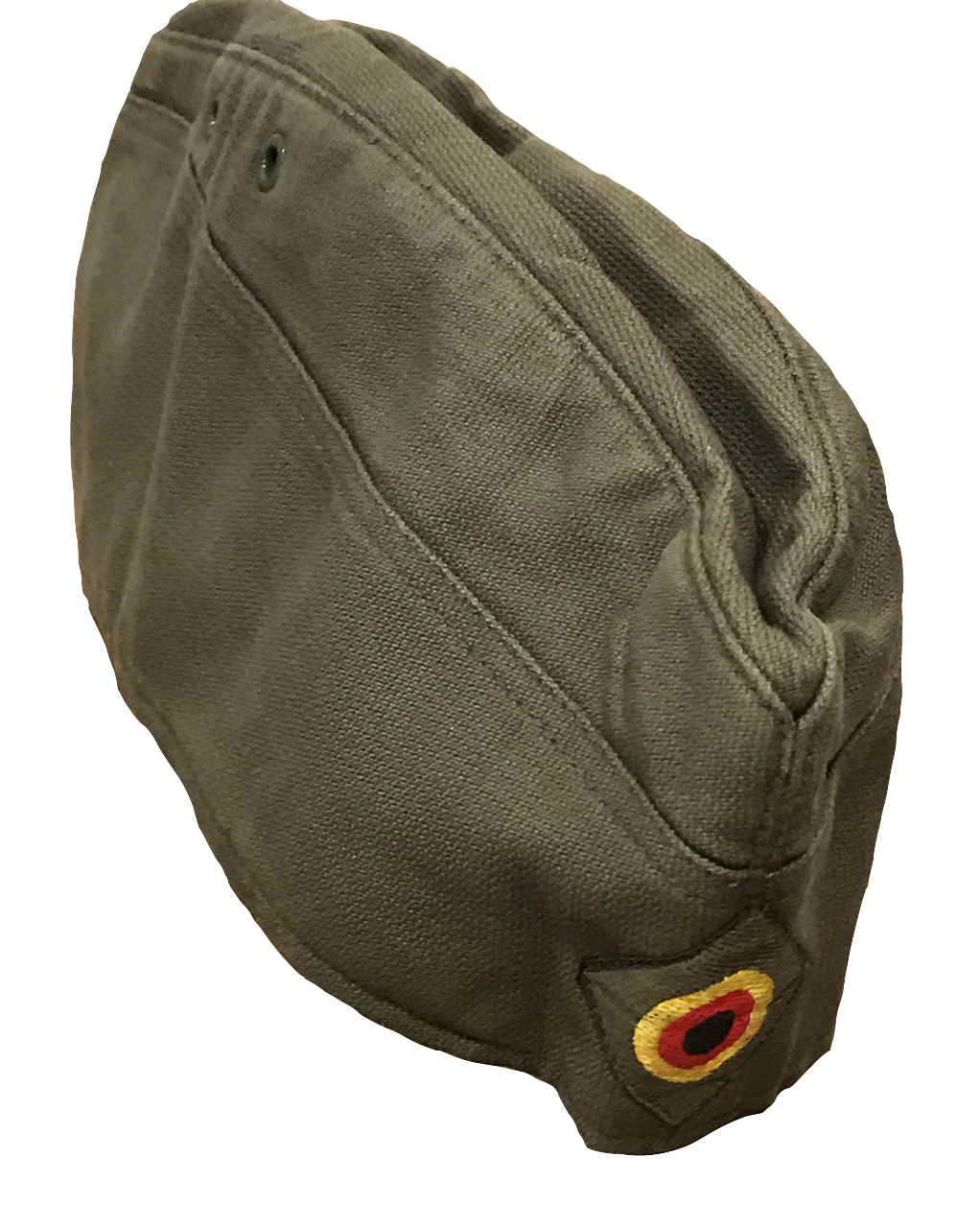 Vintage German Military Garrison Hat/Cap