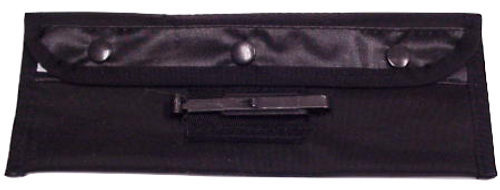 M16 Cleaning Kit Belt Pouch Black