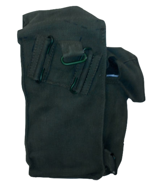 Genuine British Canvas Ammo Pouch