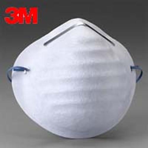 3M 8500 Dust Comfort Mask