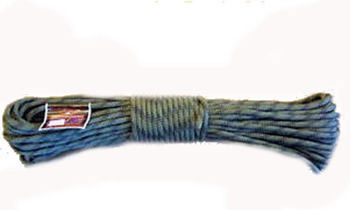"1/4"" x 100ft utility rope Camo Color"