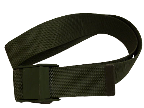 GI Issue Nylon 2 Inch Web Strap
