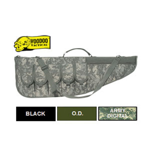 Protector Rifle Cases 15-8749