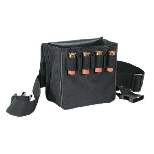 VOODOO TACTICAL ROLL-UP SHOTGUN POUCH