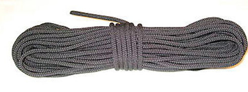 """Atwood Utility Rope Black  3/8"""" x 100 foot"""