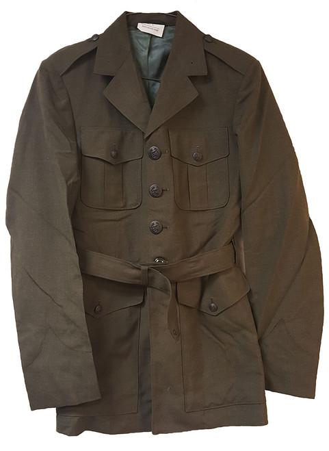Military Issue Dress Coat