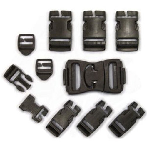 9-Piece Folige Buckle Repair Set