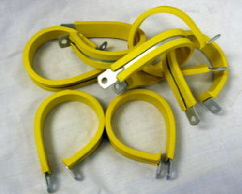 Govt Issue Loop Clamp Box of 10