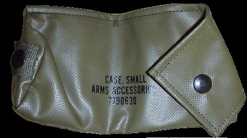 M79 40mm Grenade Launcher Accessories Case