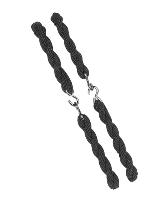 Military Hook-On Blousers Black 1 pair (2each)