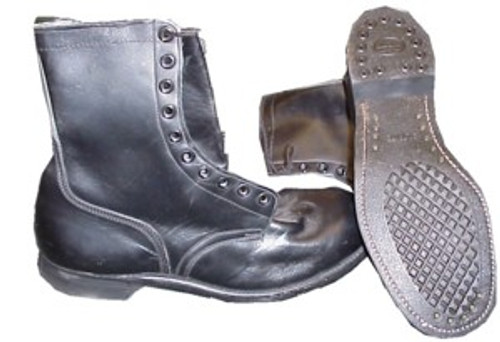 Combat Boot Old Style