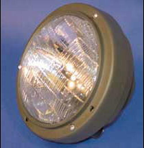M151 2 1/2 Ton 5 Ton Headlamp Assy - SD840/8741462K