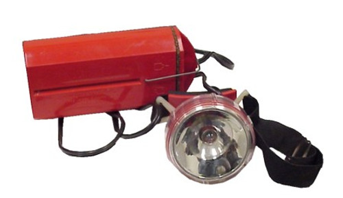 Forest Service Head Lamp