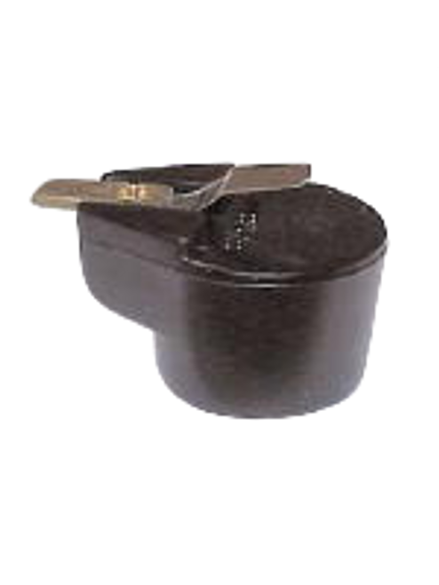 M - Series Distributor Rotor 4, 6 Cylinder SB127/7348578