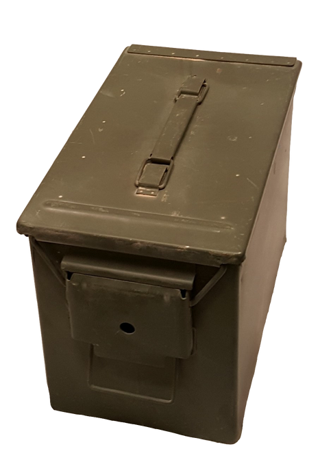 FAT 50 SAW AMMO CAN