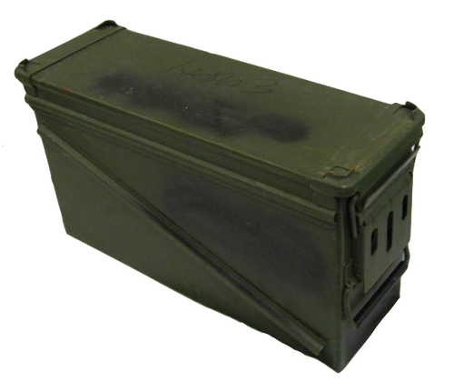 40mm Ammo Box