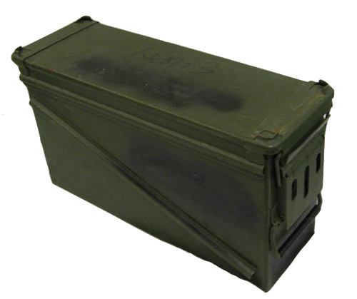 40mm Ammo Box