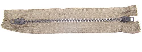 Dual Zipper Olive Drab GI Issue