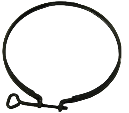 M151 Air Cleaner Clamp