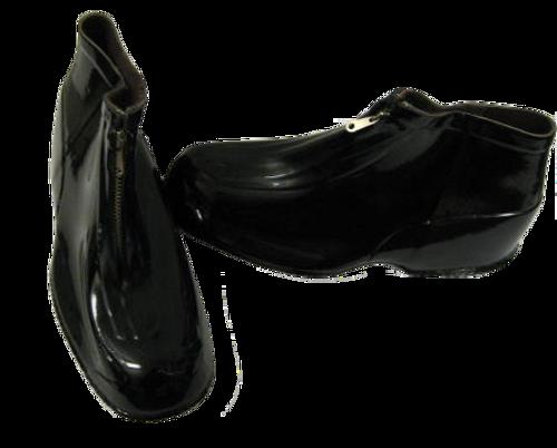 Swedish Rubber Overshoe