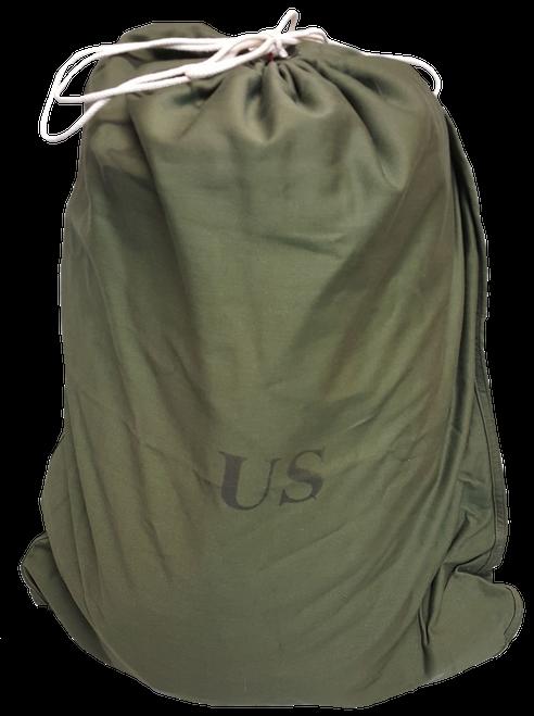Genuine Issue Barracks/Laundry Bag OD Green