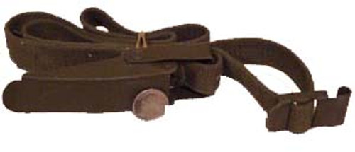 Pack Board Quick Release Strap