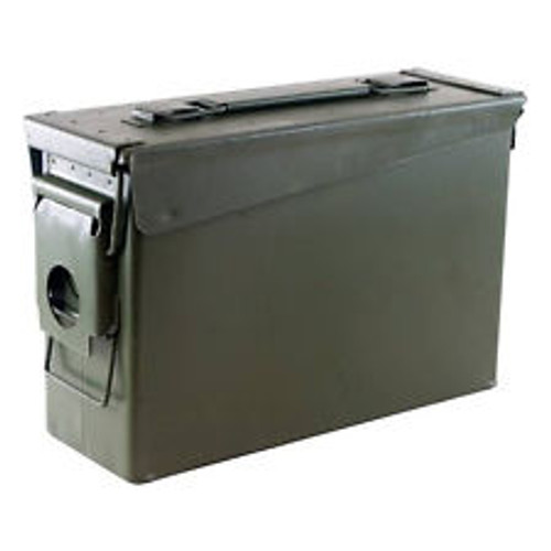 Blackhawk 30 Cal Mil-Spec Ammo Can
