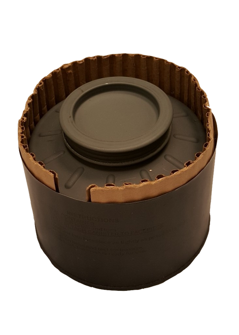 Genuine Issue WWII  M11 Combat Canister