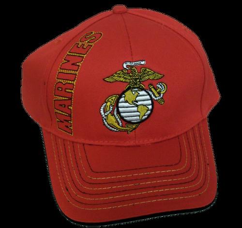 Freedom Fighters Marines Cap