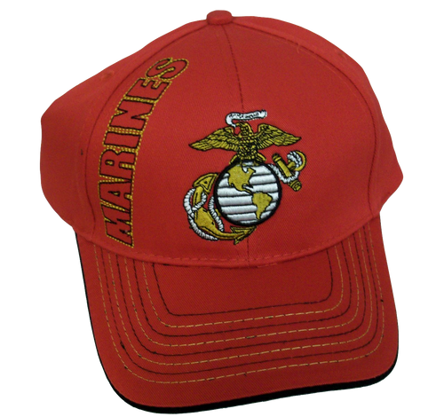 Freedom Fighters Marines Cap