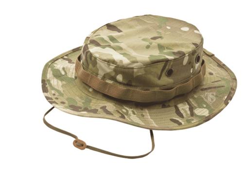 Multi-Cam Boonie Hat