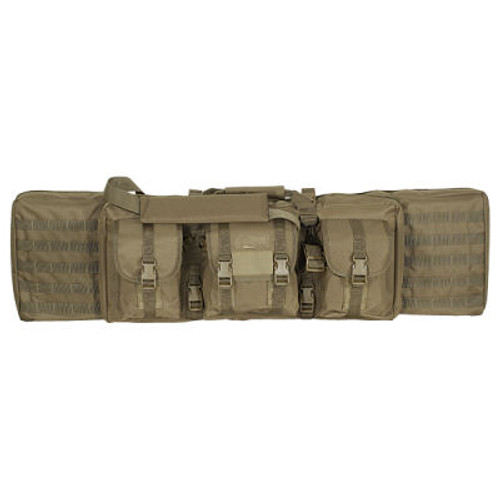 """VOODOO TACTICAL 46"""" PADDED WEAPONS CASE"""