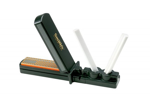 Smith's 3-in-1 Knife Sharpening System