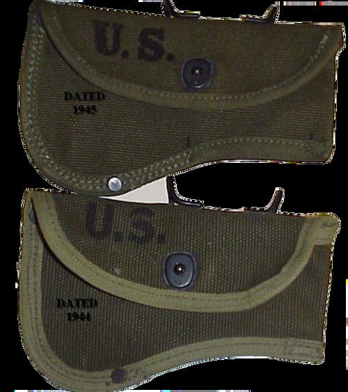 WW2 Hatchet Covers