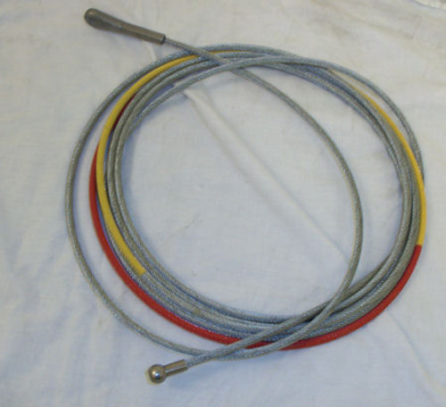 GI Issue Control Cable